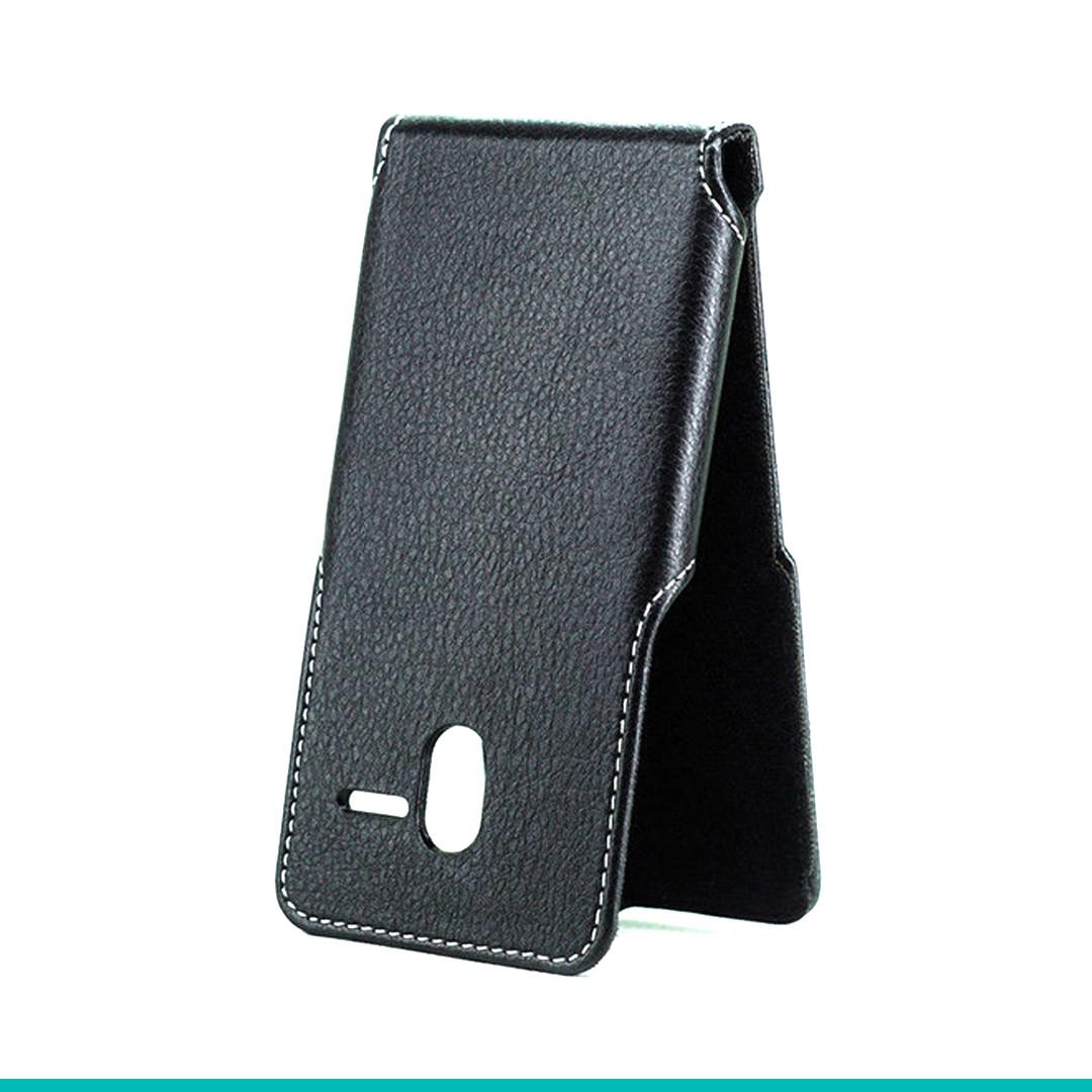 Флип-чехол Alcatel 5015D