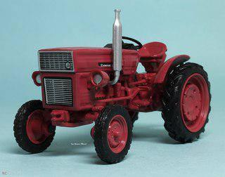 Тракторы: история, люди, машины №89 ДТ-14