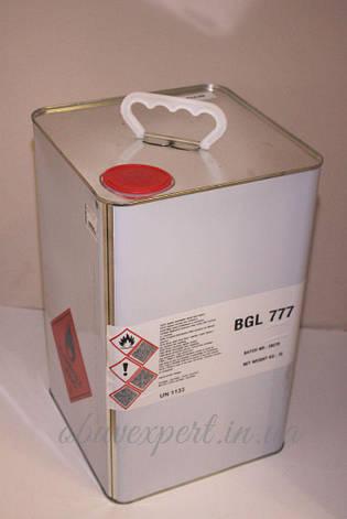 Клей дисмокол BGL 777  15 кг, фото 2