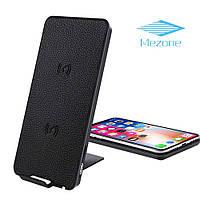 Беспроводное зарядное устройство Mezone для смартфонов с поддержкой Qi