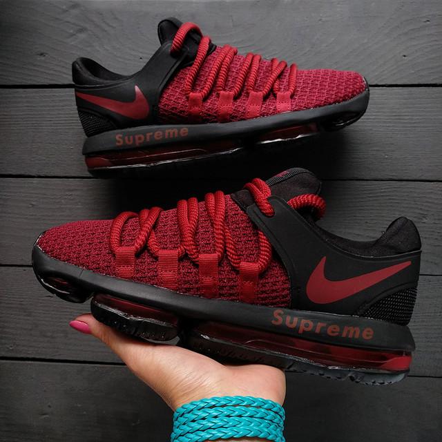 Nike Air Max 2018 Supreme 20 PSI Red Black