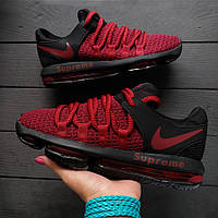 Кроссовки Nike Air Max 2018 Supreme 20 PSI Red Black
