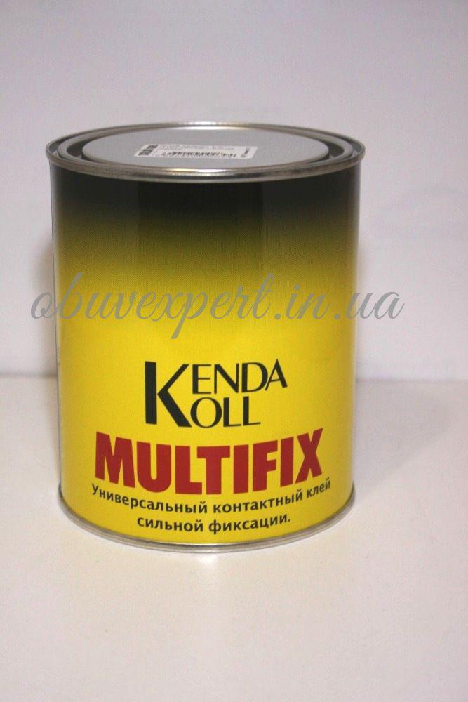 Клей Multifix 1 кг, универсальный (сильной фиксации)