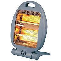 Тепловентилятор Wimpex Quartz Heater WX-454, бытовой обогреватель, камин электрический, тепловентилятор, дуйка
