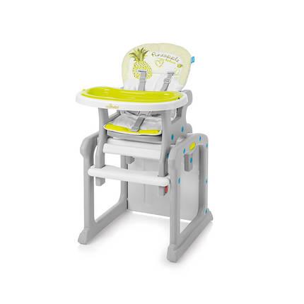 Стульчик для кормления Baby Design Candy, фото 2