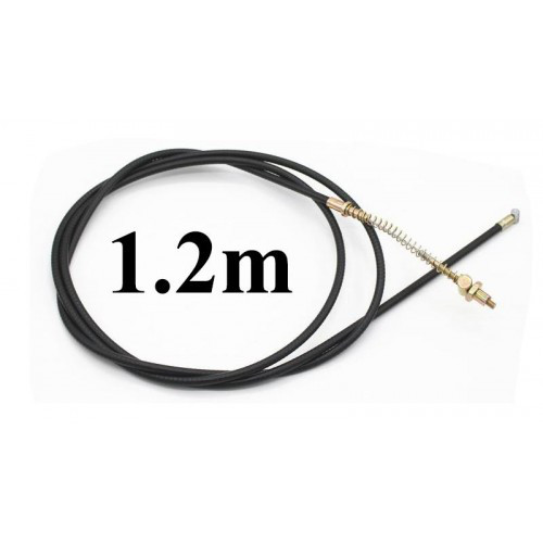 Тормозной трос электровелосипеда 1.2м