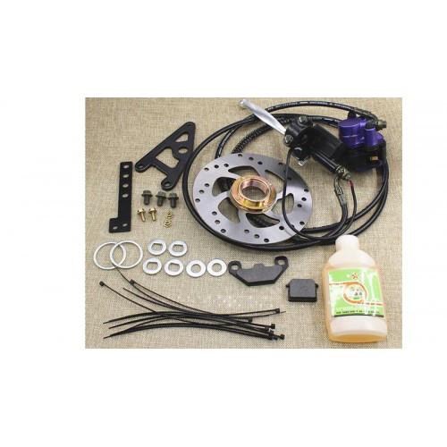 Гидравлические тормоза 90-100 набор для электровелосипеда