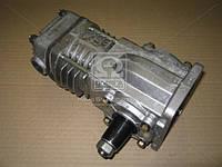 Компрессор 1-цилиндровый ПАЗ, МАЗ, ЗИЛ (водяного охлаждения,привод под шкив)(пр-во Украина)