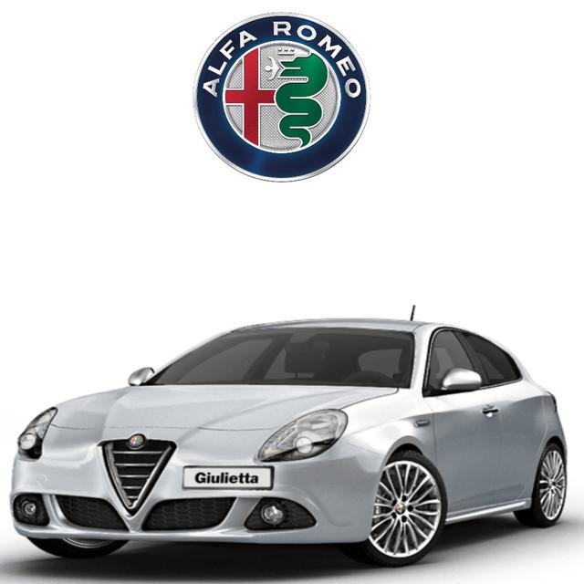 Фаркопы для Alfa Romeo