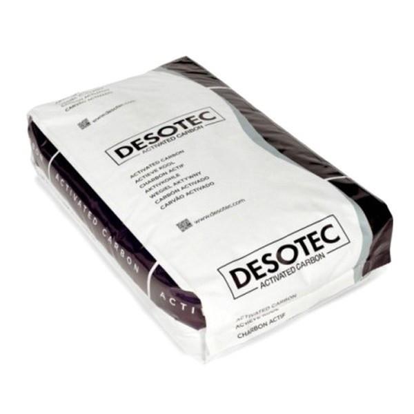 Кокосовый активированный уголь DESOTEC Organosorb-10 CO