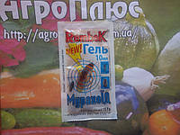 Рембек гель Мурахоед, 10 мл —  от муравьев,тараканов, клопов