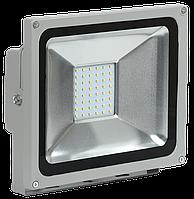 Прожектор дискретные светодиоды LED СДО 02-20 IP65 IEK