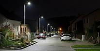 Как выбрать уличный консольный LED светильник
