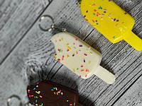 Анти-стрессовая игрушка «Сквиши-мороженное микс»
