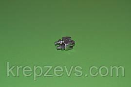 Зажим для троса нержавеющий 3мм, DIN 741