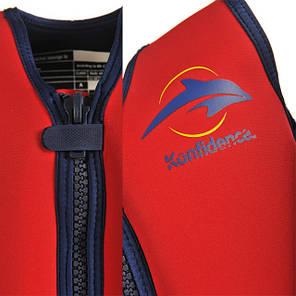 Плавательный жилет Konfidence Original Jacket, фото 2