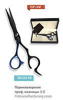Ножницы парикмахерские SPL 90020-55 прямые 5,5″, фото 1