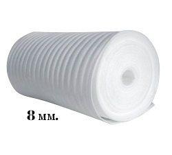 Подложка  8 мм (50 м)