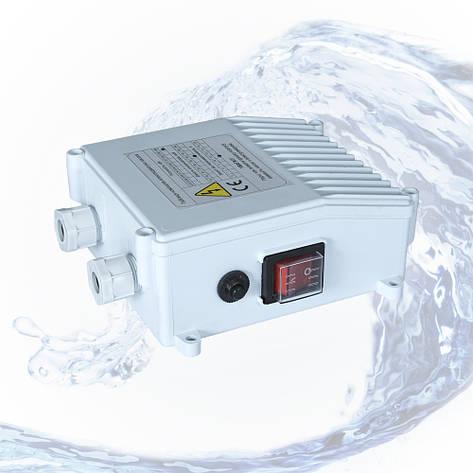 Насос погружной скважинный центробежный Vitals aqua 3-40DCo 16102-1.5r, фото 2