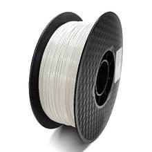 Пластик в котушці PLA Premium white 1,75 мм, Raise3D, білий 1кг