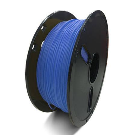 Пластик в котушці PLA Premium  blue 1,75 мм, Raise3D, синій 1кг, фото 2