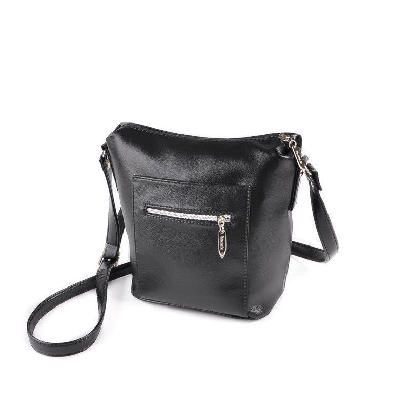 1a4a0457e535 Маленькая черная сумка М107-Z через плечо: продажа, цена в Днепре ...
