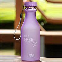 Бутылка 550мл BPA Free 550