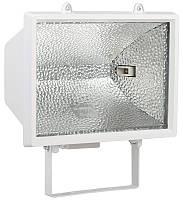 Прожектор ИО1000 галогенный белый IP54 IEK