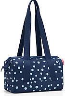 Женская, дорожная сумка Reisenthel MR4044 8 л, синий