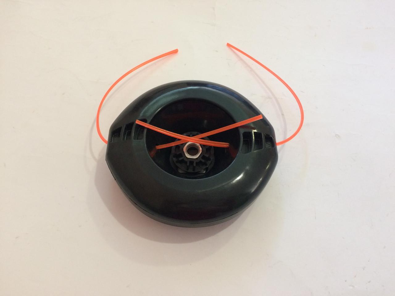 Пластиковая косильная головка RAPID ПКГ-1 (M10*1.25)