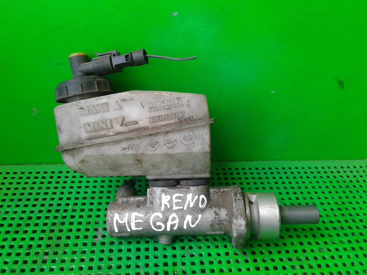 Главный тормозной цилиндр для Renault Megane