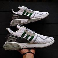 Кроссовки Adidas Equipment Cushion ADV White Green