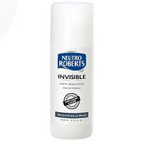 "Neutro ROBERTS DEO-STICK INVISIBLE/40ml/""невидимий"""