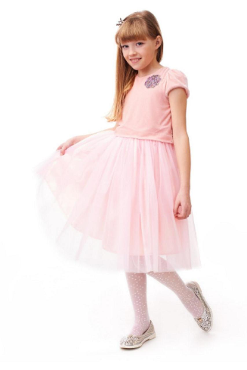 детские платья с пышной юбкой купить