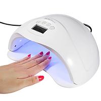 Лампа UV/LED лампа Sun5 Plus 48 Вт для сушки ногтей Lady Victory UV-LED-11