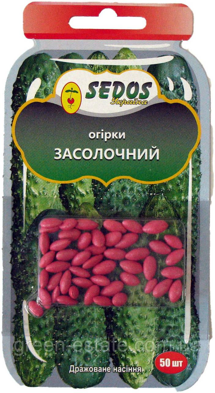 Семена огурца Засолочный