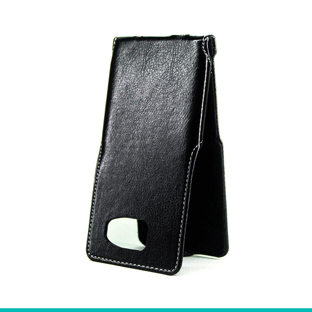Флип-чехол Samsung A710