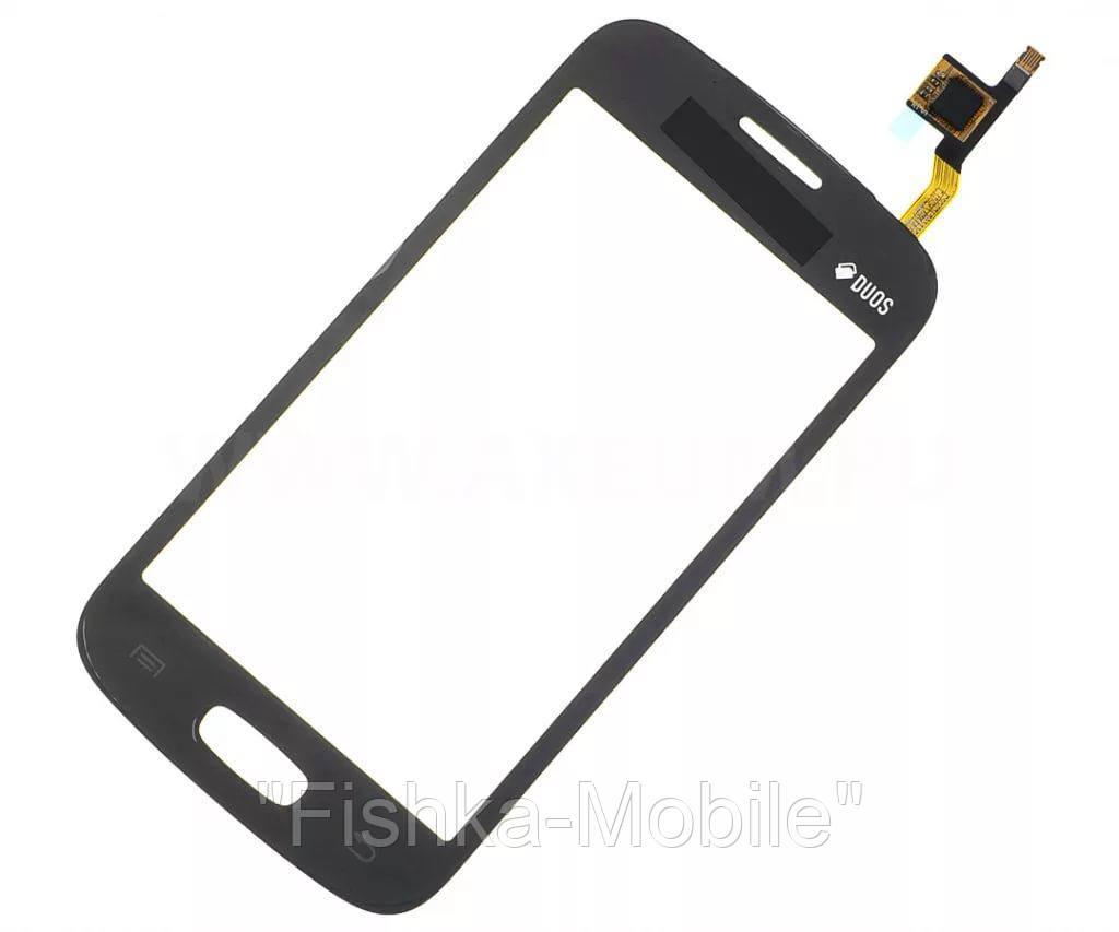 Tачскрин Samsung s7560 s7562 Galaxy S Duos сенсор для телефона