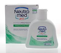 Neutro MED intimo pH 3.5 freschezza/ інтим-гель 5 складників /свіжість