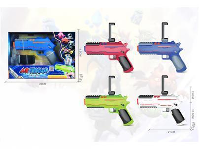Пистолет виртуальной реальности, 4 цвета, GY01-A