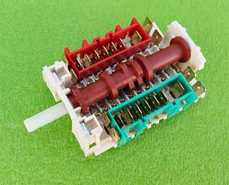 Перемикачі режимів DREEFS (Італія) для електродуховок, електроплит