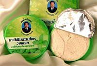 Твердая тайская паста с борнеолом и гвоздикой Wangprom