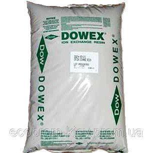 Смола для умягчения Dowex HCR S\S