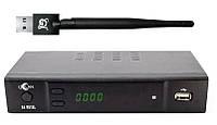 UClan B6 Metal + Wi-Fi GI 7601, фото 1