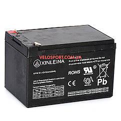 Аккумулятор 12V/10Ah 6-FM-10
