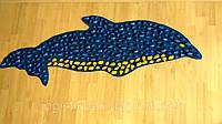 Массажный коврик  ''Дельфин''