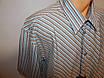 Мужская рубашка с коротким рукавом Ted Baker (083КР) р.52, фото 3