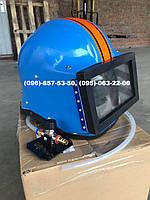 Шлем пескоструйщика защитный Кивер-1, фото 1