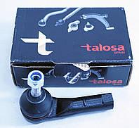 Наконечник рулевой тяги Рено Кенго (R) (Испания) TALOSA 4206007 НОВЫЙ