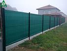 Сітка затінюють на паркан 95% 2х10м «PROTECT», фото 3